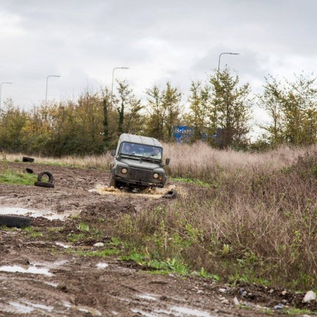 4x4 Off Roading Bristol