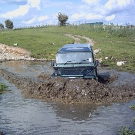 4x4 Off Roading Kendal